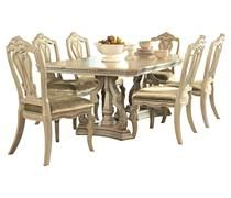 Ortanique Dining Table Ashley Furniture