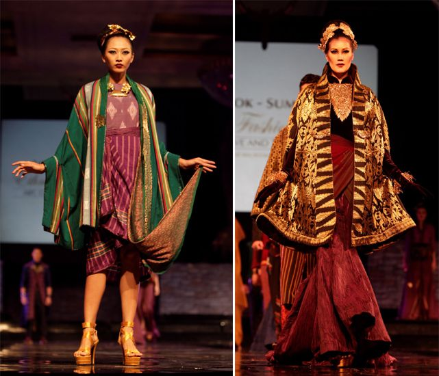 50 Best Wastra Nusantara: Tenun, Ikat, Batik, Songket