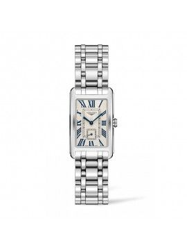 Todos los relojes Longines al mejor precio en Joyería Larrabe, concesionario oficial. Tu reloj Longines con2 años de garantía y envío gratis.