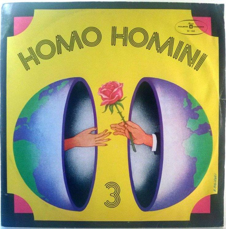Homo Homini - 3