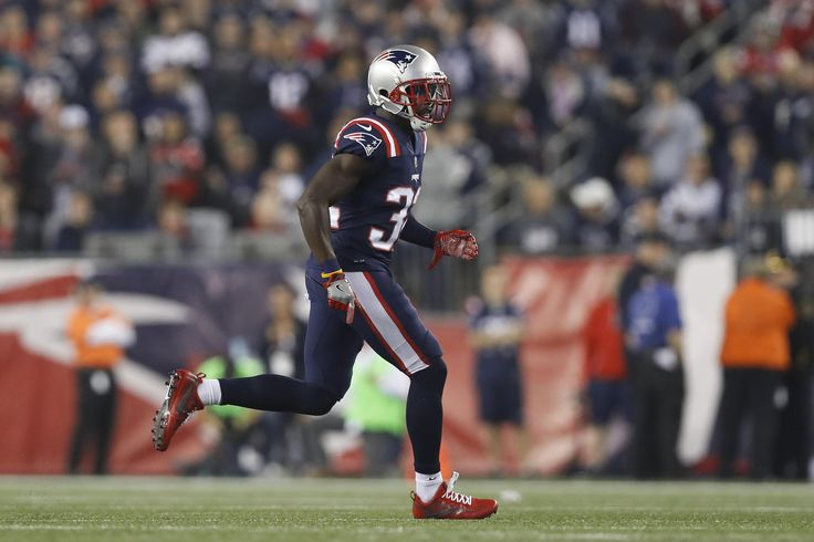 McCOURTY..Players to Watch: Patriots vs. Dolphins | New England Patriots