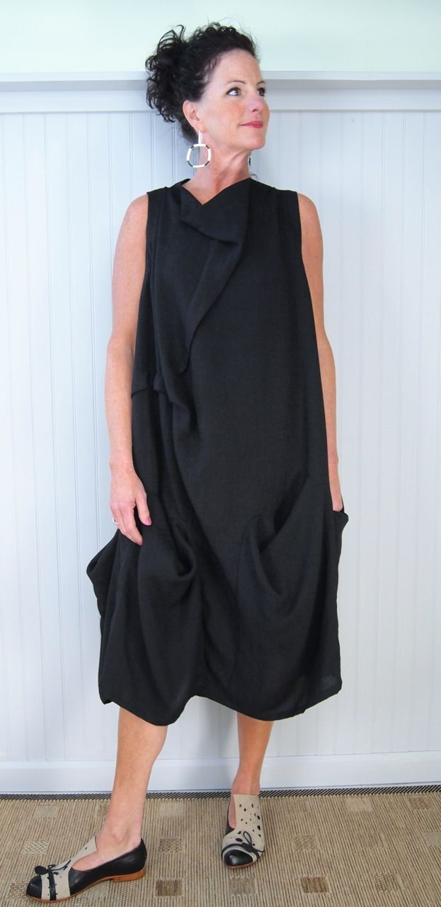Moyuru Doppio Dress / 30% Off