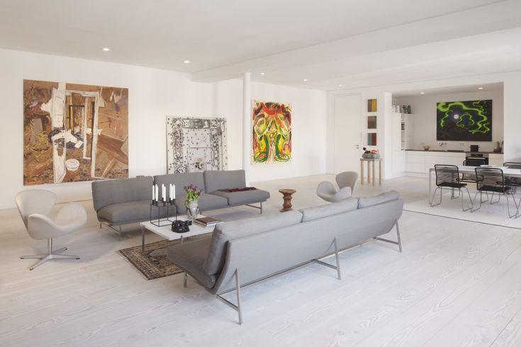 Galerie Mikael Andersen - Dinesen