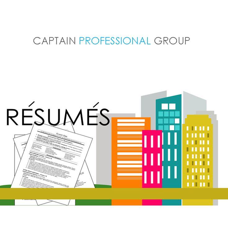 career tools resumes