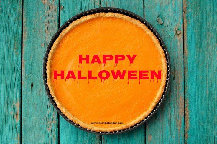 Pumpkin Juice Halloween