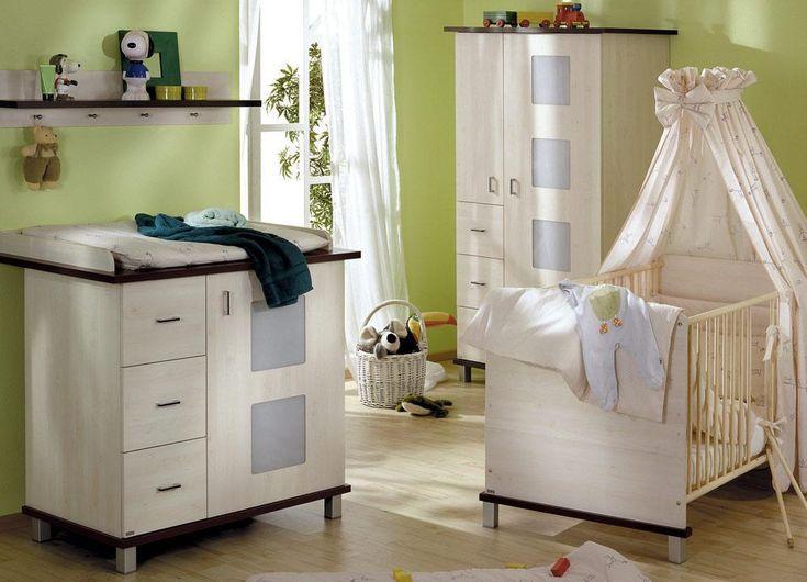 17 mejores im genes sobre decoraci n dormitorios - Dormitorios infantiles originales ...