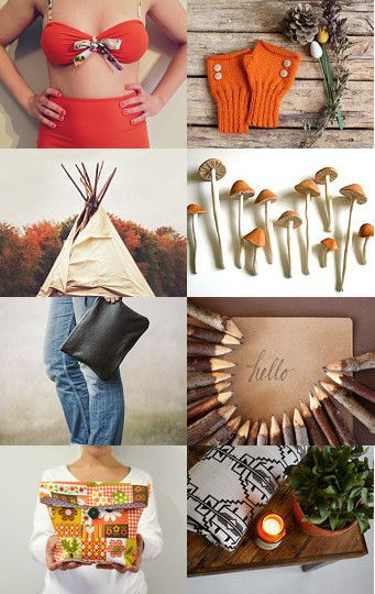 my autumn by Petite Marie on Etsy--Pinned with TreasuryPin.com