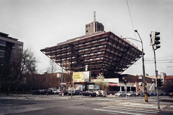 Slovenský socializmus objektívom mladého fotografa | Vizuálne umenie | kultura.sme.sk