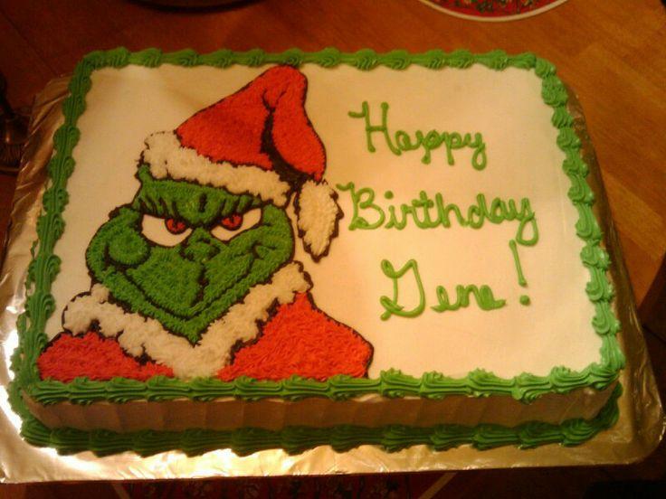 Best 25 Grinch Cake Ideas On Pinterest Grinch Online