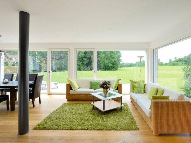 42 besten wohnbereich bilder auf pinterest traumhaus wohnbereich und gestalten. Black Bedroom Furniture Sets. Home Design Ideas
