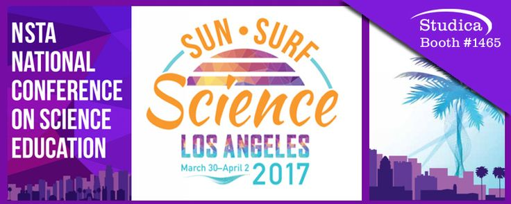 The National Science Teachers Association (NSTA) conference is almost here! The 2017 national conference will be held from March 30th to April 2nd in Los Angeles, California. This event is an opportunity to focus on…