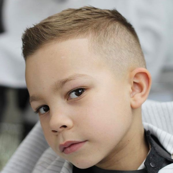 33 Best Boys Fade Haircuts 2020 Guide Boys Fade Haircut Boy Haircuts Short Boys Haircuts