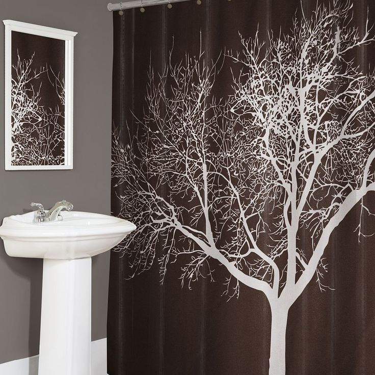 a tree grows in your bathroom kohls