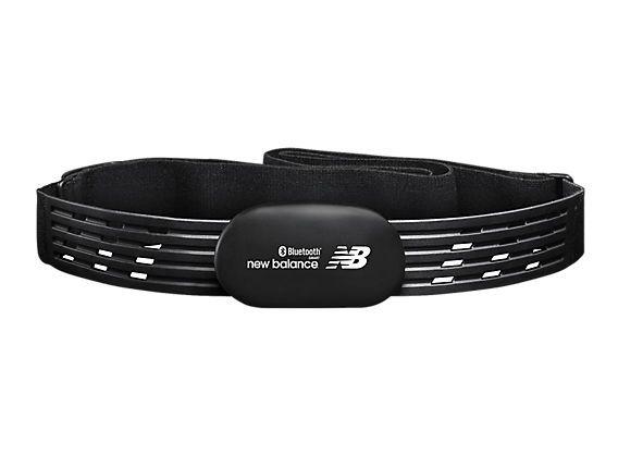 NB / DualTRNr + Fitness App, Black