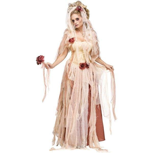 best 25 ghost bride costume ideas on pinterest ghost bride halloween bride and zombie bride. Black Bedroom Furniture Sets. Home Design Ideas