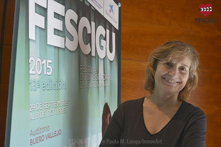 Assumpta Serna (C) Foto FESCIGU-INNOVART