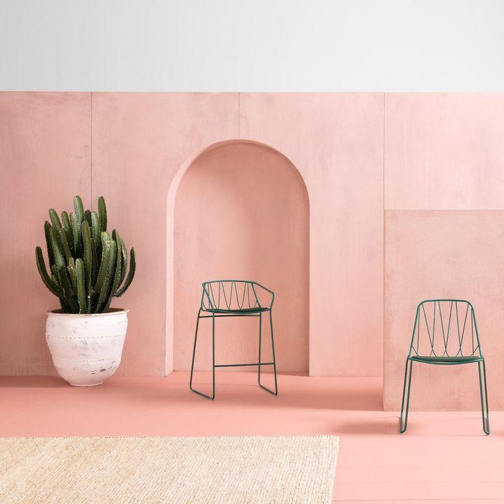 dezeen — Seven emerging designers to watch from the...