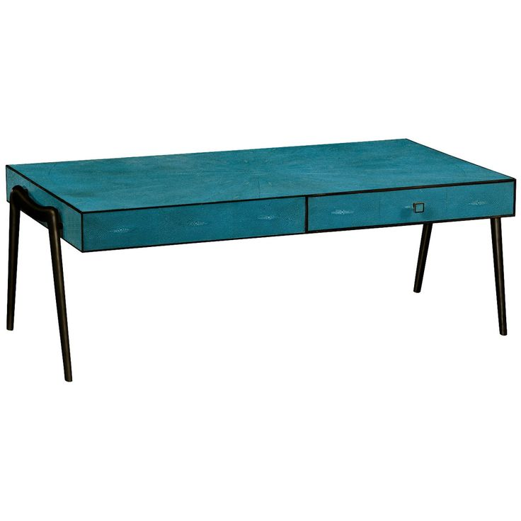 17 best ideas about teal coffee tables on pinterest mid for Teal coffee table