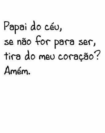 Papai do céu🙏🙏🙏