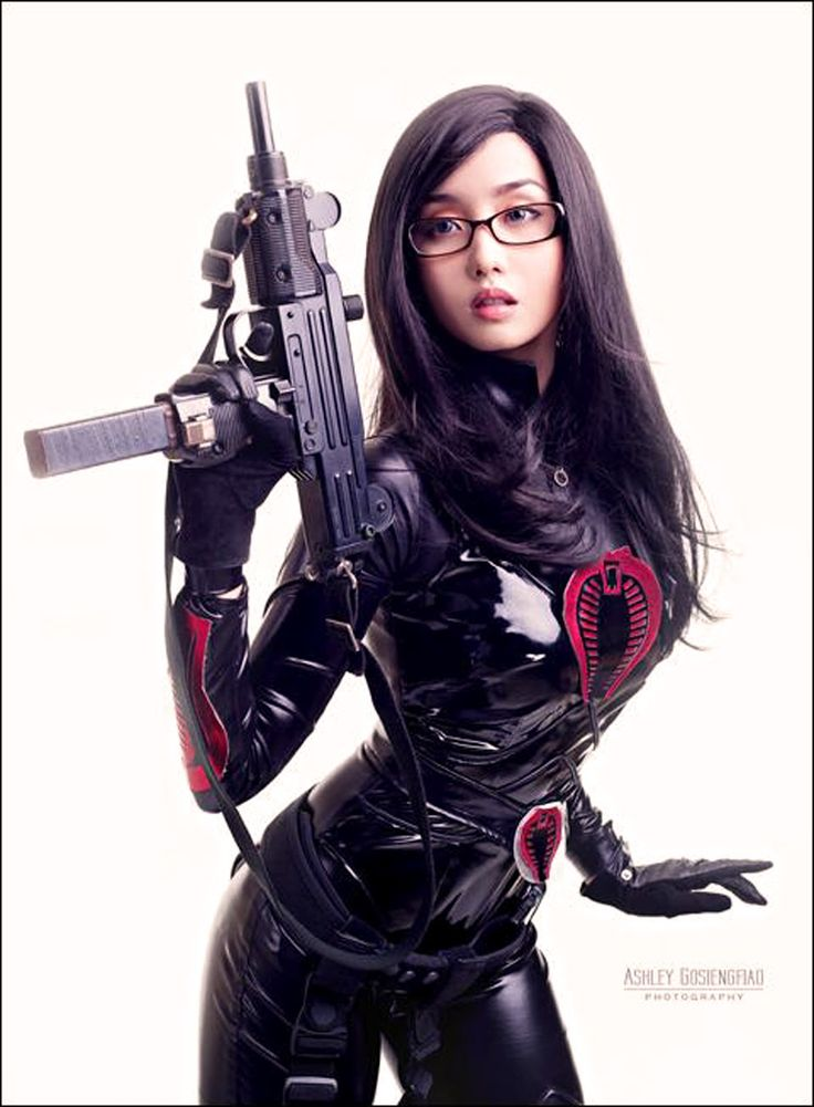 Asian Gi Joe 28