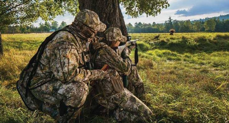 Start to Finish: The full 2016 turkey hunting gear guide.