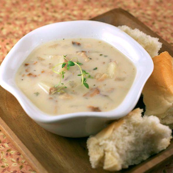 Receta de la Sopa de Ostiones | Sopa de pescado, Recetas de sopa de  pescado, Ostiones recetas