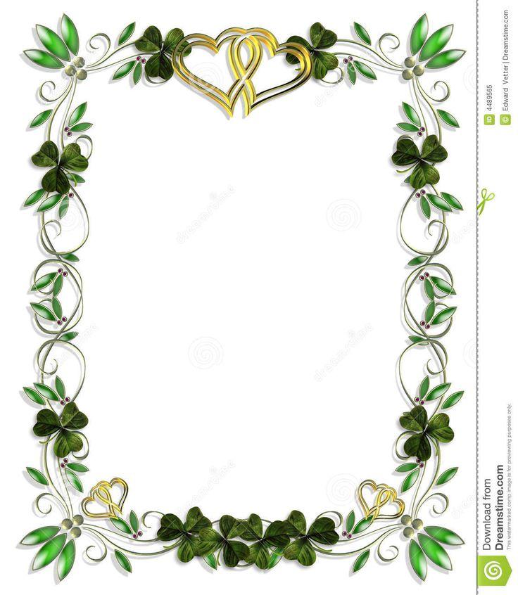 wedding borders design