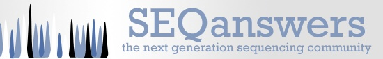 seqanswers - THE community for everything around the new sequencing technologies