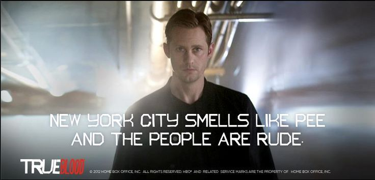 True Blood quotes Season 5