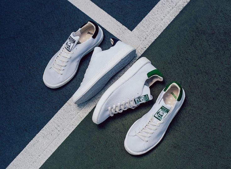 http://SneakersCartel.com adidas Stan Smith Primeknit Boost Collection #sneakers #shoes #kicks #jordan #lebron #nba #nike #adidas #reebok #airjordan #sneakerhead #fashion #sneakerscartel