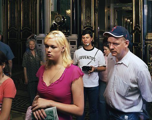 <b>Hermitage 7, St. Petersburg</b>, 2005 Image