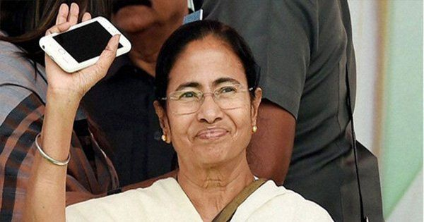 """Kolkata: West Bengal Chief Minister Mamata Banerjee on Monday congratulated her Delhi counterpart Arvind Kejriwal and Aam Aadmi Party for its victory in Bawana Assembly by-poll. """"Congratulations Arvind Kejriwal and Aam Aadmi Party for winning the Bawana by-poll"""", Banrejee said in a tweet..."""