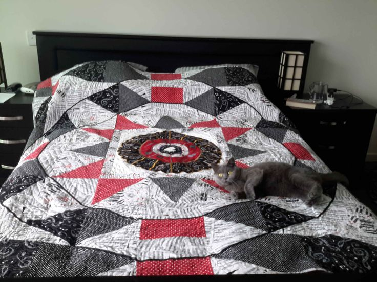 Chelsea's quilt