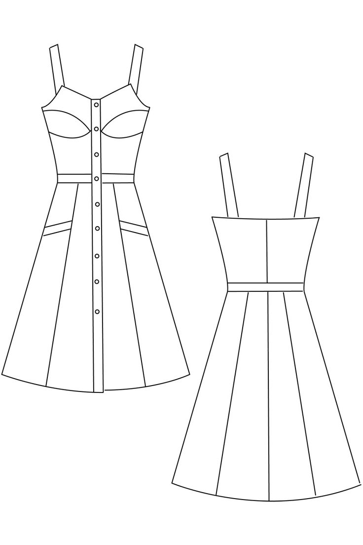 496 best Repro Schnittmuster images on Pinterest   Clothes patterns ...