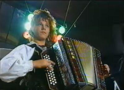 NINIMEMORY: Italian accordionists Allessandra Mignacca - Accor...