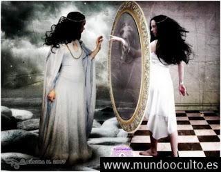 Espejos portales a otras dimensiones?