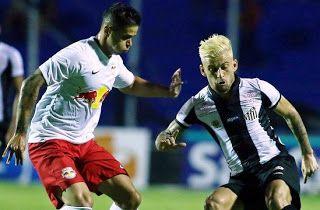 Blog Esportivo do Suíço: Campeonato Paulista 2016 - 7ª Rodada: Santos vai mal e é derrotado pelo Red Bull