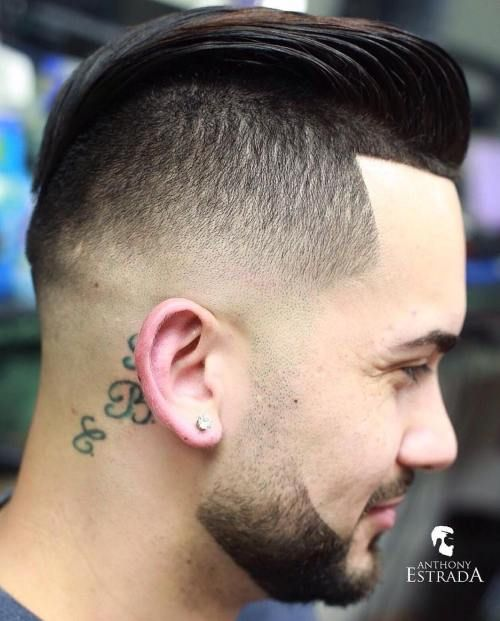 Layered And Stylish Hairstyles You Have To See Haarschnitt Ideen Frisur Undercut Manner Frisur Kurz
