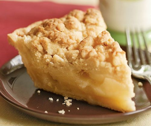 apple desserts to bake this autumn apple crumb pie apple pies apple ...