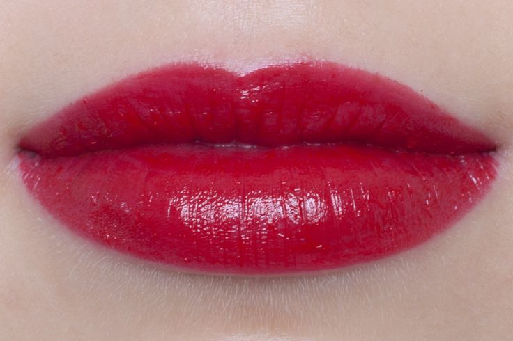 Красные помады Marilyn Monroe, Max Factor: отзывы | Beauty Insider
