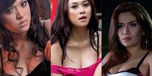 7 Model Cantik dan Seksi yang Menjadi Penyanyi | Foto dan Video | Berita Terbaru 2013