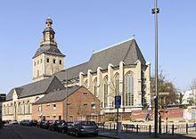 St. Ursula (Köln) – Wikipedia