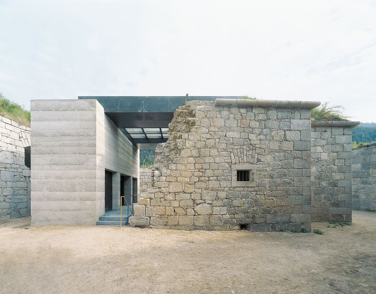 53 best Old - New images on Pinterest Contemporary architecture - renovation electricite maison ancienne