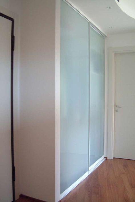 Oltre 25 fantastiche idee su armadio in corridoio su - Ante armadio a muro ikea ...