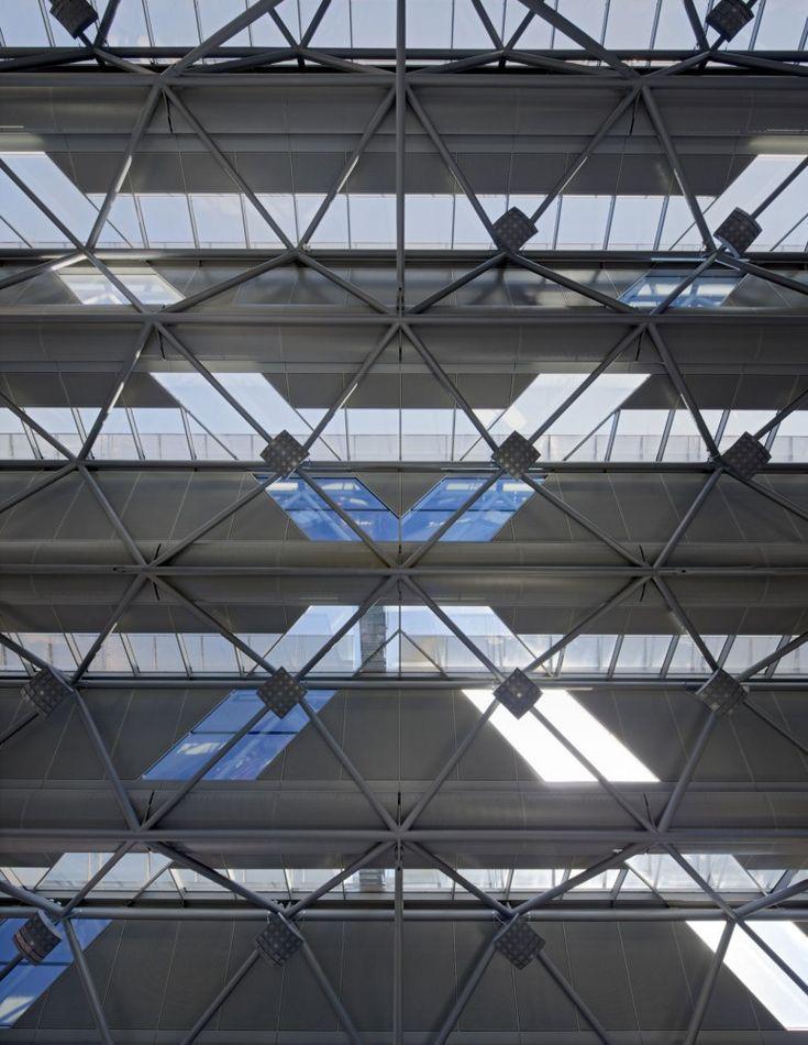 [A3N] : Cologne Bonn Airport / Murphy Jahn