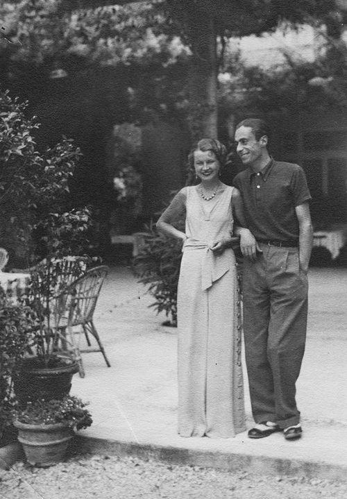 The Sartorialist Vintage Couple
