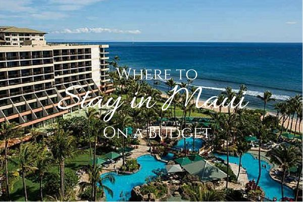 Wondering where to stay in Maui on a budget? Maui is home to multiple lodging options. Let's find the perfect, affordable hotel for your vacation. http://www.reservehawaii.com/travelguide/where-to-stay-in-maui-on-a-budget/ #ReserveHawaii