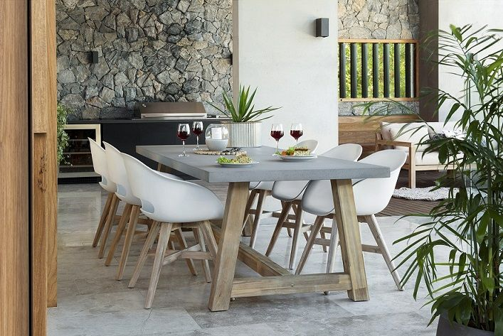 It's time to dust off the BBQ and get ready for another great summer! Check out Early Settler's best ever outdoor furniture range. We've got a stunning selecting of outdoor dining solutions from industrial chic through to rustic charm.