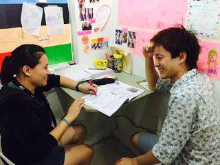 フィリピン英語留学評判 セブ留学最前線: フィリピン留学体験談 バコロドILPで英語留学1ヶ月