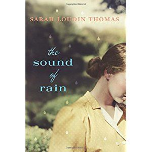 "Title: The Sound of Rain Author: Sarah Loudin Thomas Publisher: Bethany House ISBN: 978-0-7642-1961-0 ""All you have to do is look for someone who's hurting and see if you can ease the pain,"" Larkin…"